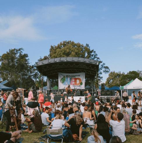 World Environment Day Festival 2021